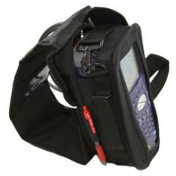 Meter bag for JDSU DSAM D-2 modem meter with std or extended battery