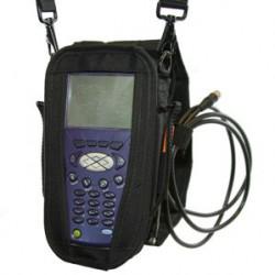 Meter Bag Large for JDSU DSAM 6000 Series Meter, Fits JDSU DSAM 6000 Series Meter With D-3 Modem With Extended Battery