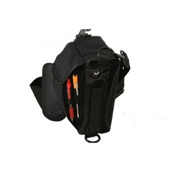 Meter Bag for Sadelco DisplayMax 5000 Series Meter