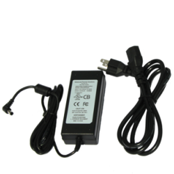 Charger, AC Wall Type, for Trilithic (360DSP, 720DSP, and 1GDSP) series meter