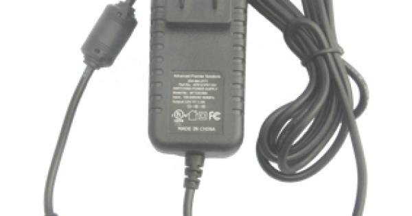 for Sadelco Displaymax Models AC Charger Wall type