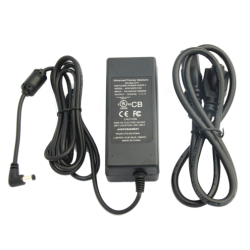 Charger AC Wall Type for JDSU DSAM meter 2500, 2600, 3500, 3600, 6000 series
