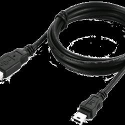 Data Transfer Cable for Comsonics Companion 10'